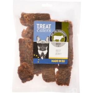 Hundtugg Treateaters Beef Jerky 350 g