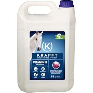 Fodertillskott Krafft Vitamin B, 5 l