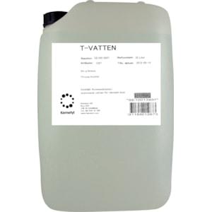Batterivatten Kemetyl T-Vatten