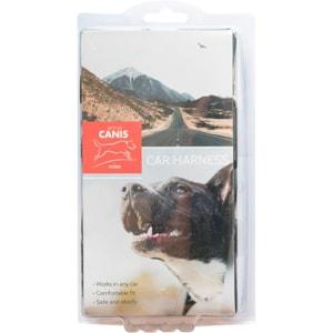 Bilbälte för hund Active Canis L