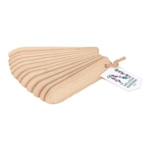 Etikett Nelson Garden Bambu 13 cm, 12-pack