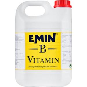 Fodertillskott Emin B-vitamin 2,5 l
