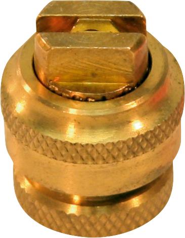 Munstycke Ammer, 0,6 mm