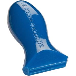 Rasphandtag Mustad Equithotics, blått