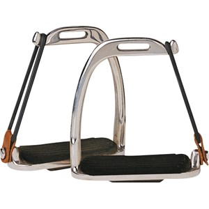 Stigbygel Three Horses Säkerhet 120 mm