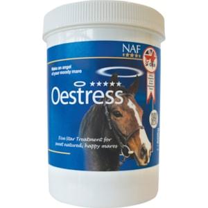 Fodertillskott NAF Oestress, 500 g