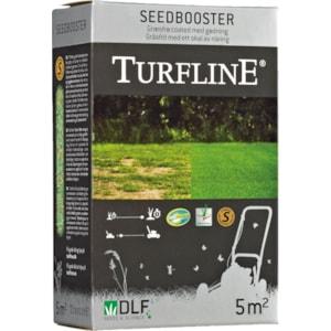 Gräsfrö SeedBooster Turfline, 100 g