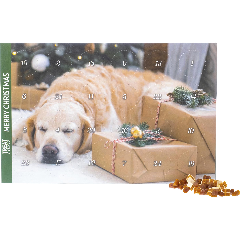 Julkalender Treateaters Hund Mini Treats