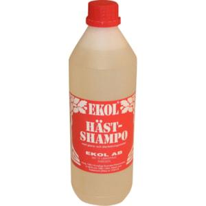 Hästschampo Ekol, 1 l