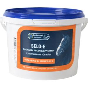 Selentillskott Eclipse Biofarmab SeloE, 900 g