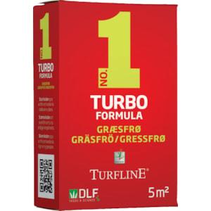 Gräsfrö Turfline No. 1 Turbo, 0,1 kg