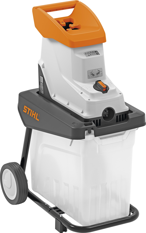 Kompostkvarn Stihl GHE 140