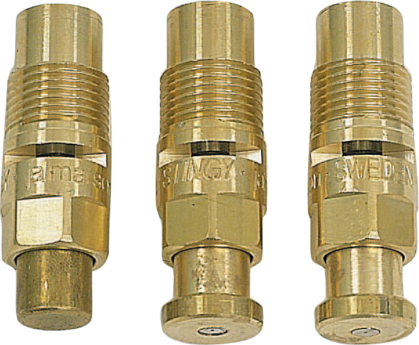 Tryckknappsventil till vattenkopp Stingy 14 liter/min
