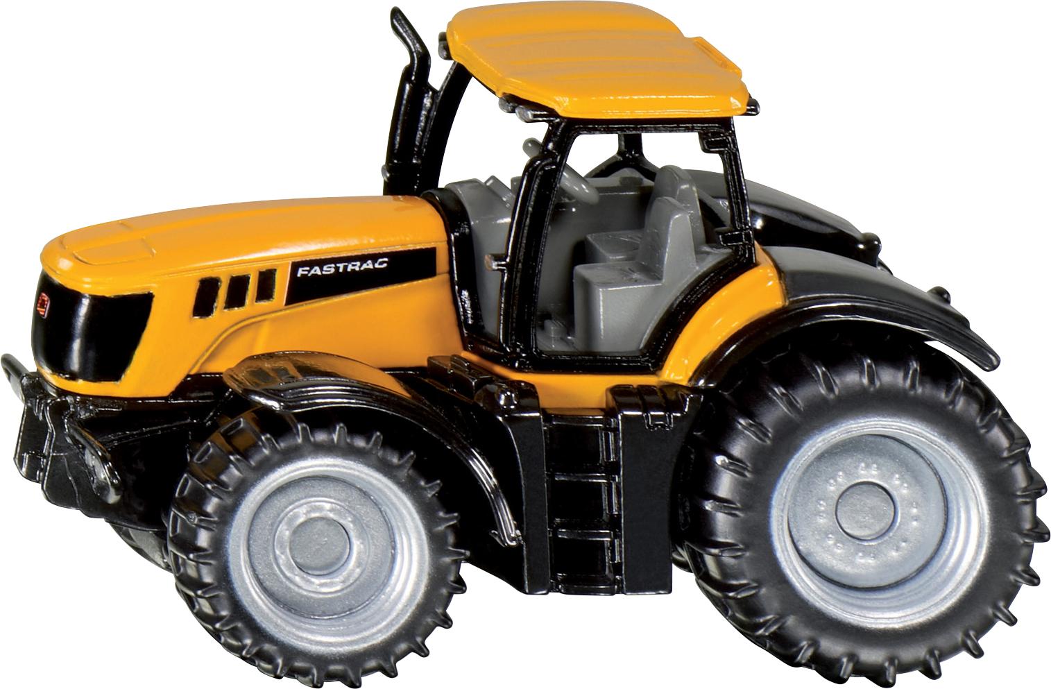 Traktor JCB 8310