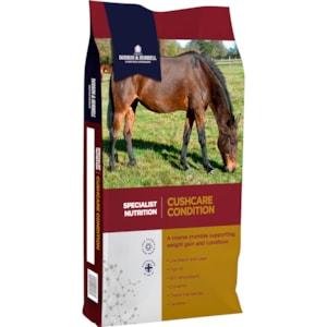Hästfoder Dodson and Horrell CushCare Condition, 20 kg
