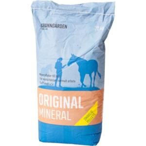 Hästmineral Granngården Original Mineral, 20 kg