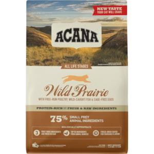 Kattmat Acana Wild Prairie 1,8 kg