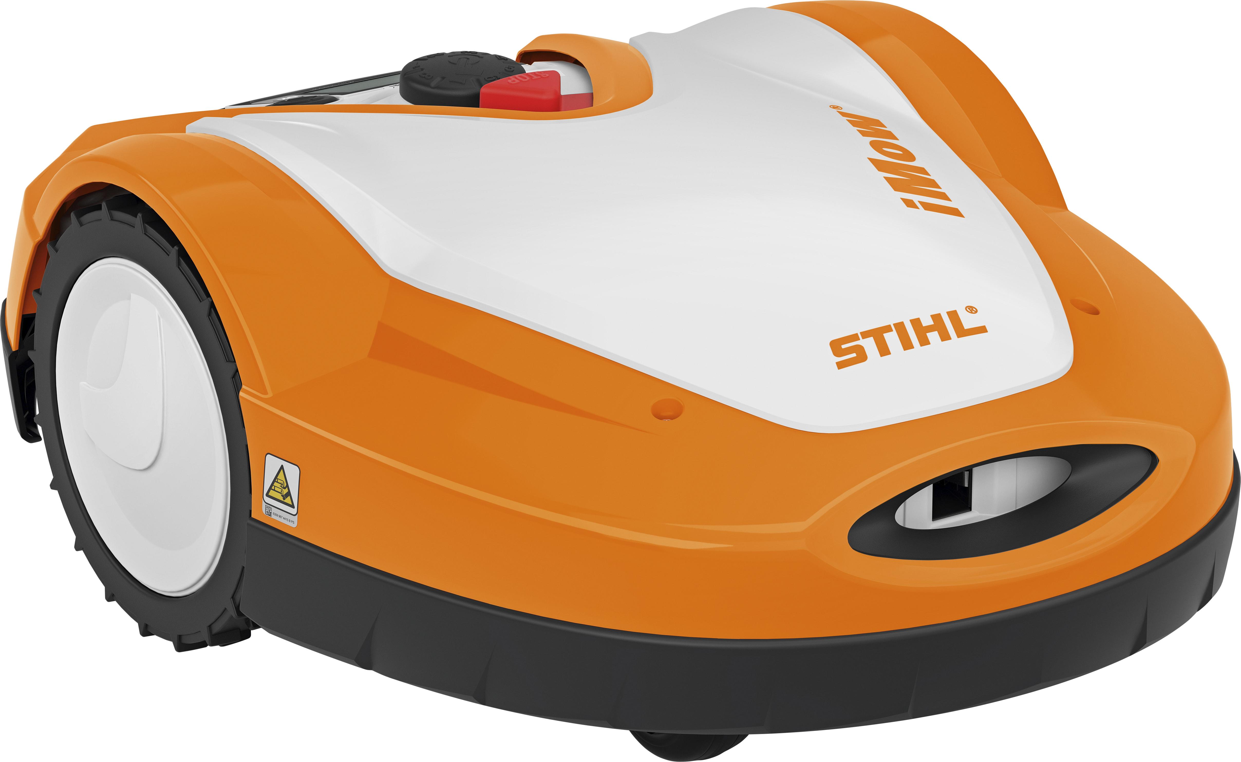 Robotgräsklippare Stihl iMow RMI 632