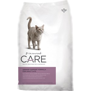 Kattmat Diamond Care Urinary Adult Cat, 6,8 kg