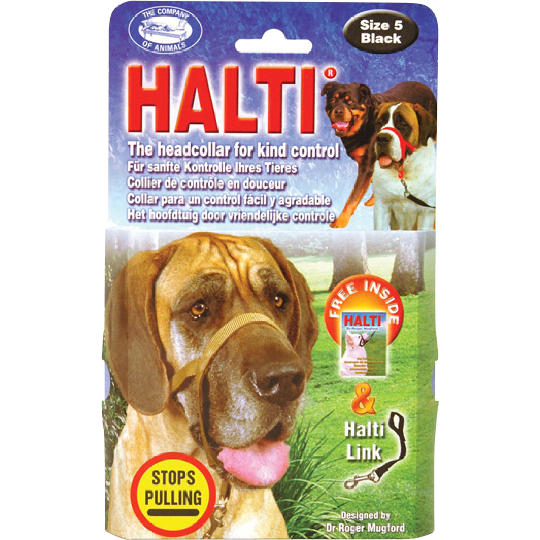 Nosgrimma Company of Animals Halti 5