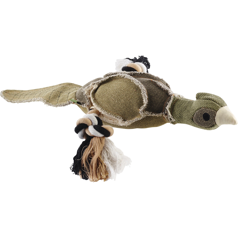 Hundleksak Hunter Wild Duck, 27 cm