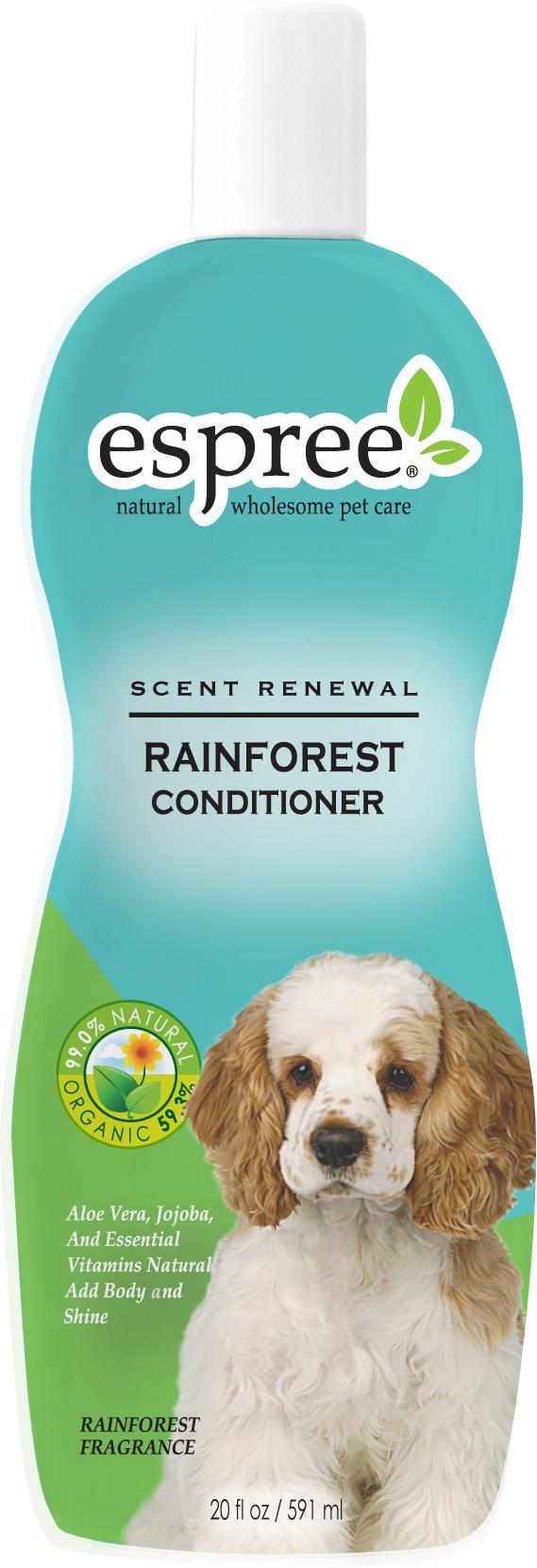 Hundbalsam Espree Rainforest, 355 ml