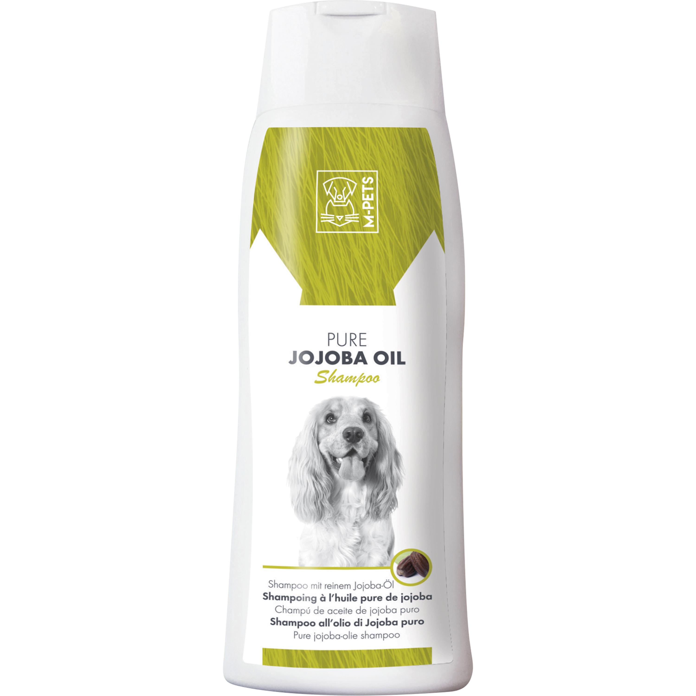 Hundschampo M-Pets Jojoba, 250 ml
